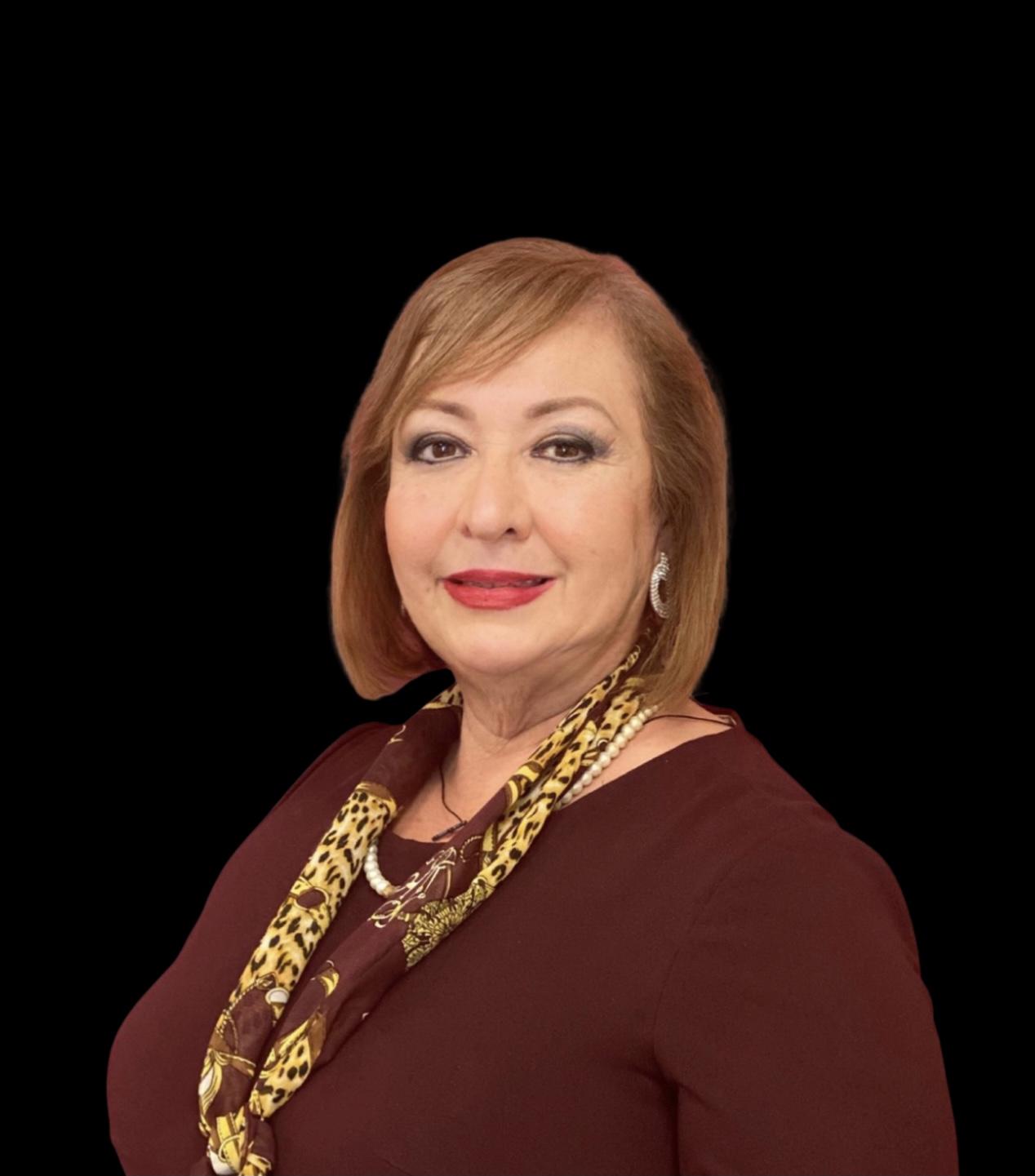 Linda Tinajero-Jones