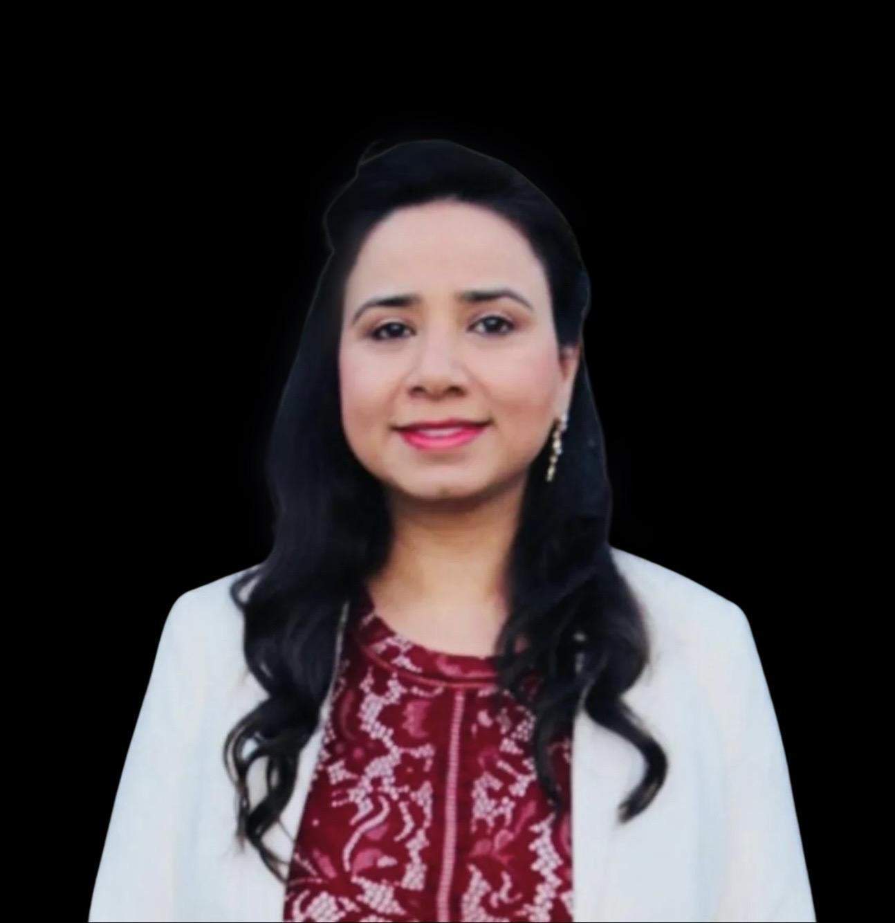 Jyoti Maingi
