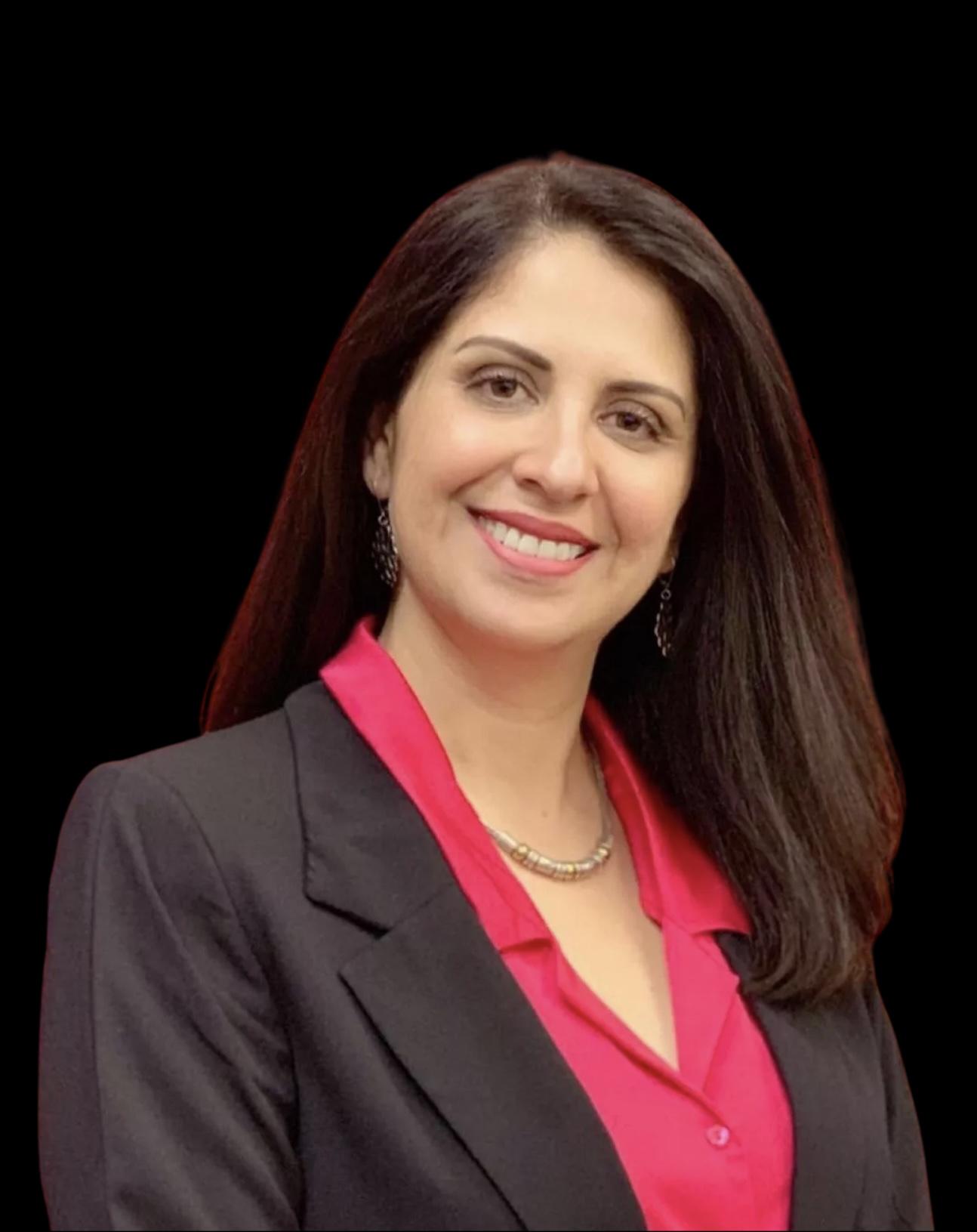 Sandra Coronado