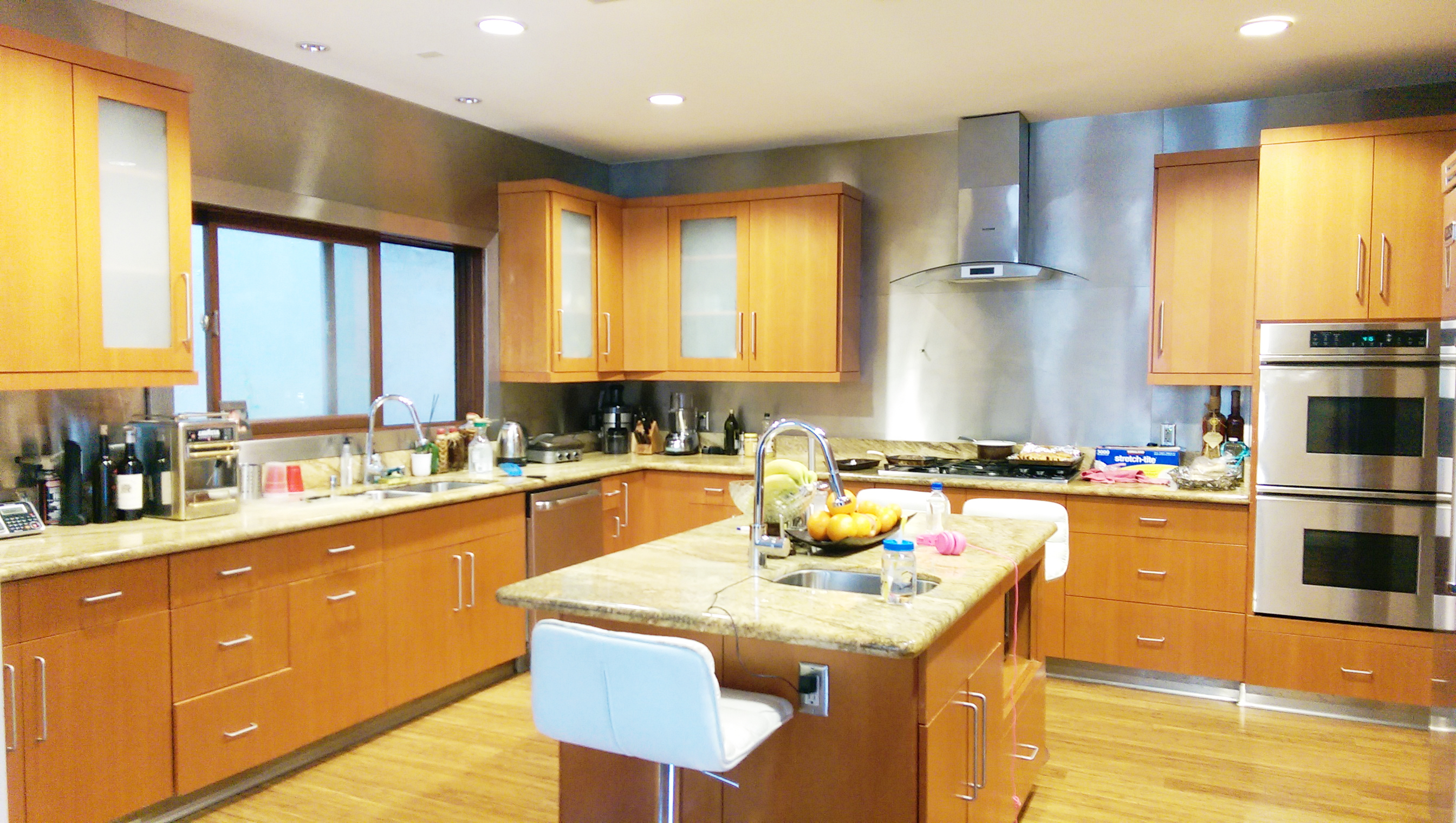 Gourmet Kitchen, Contemporary, Home for Sale, House for Sale in Beverly Hills, Beverly Hills home for Sale