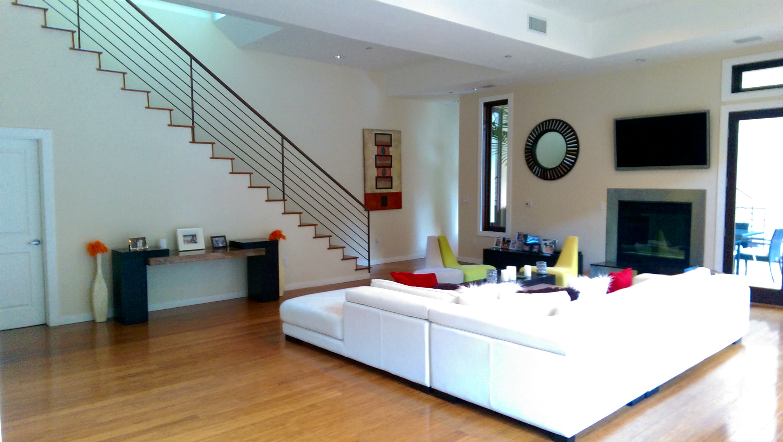 Living Room, Architectural, Home for Sale, Beverly Hills, BHPO, Beverly Hills Post Office