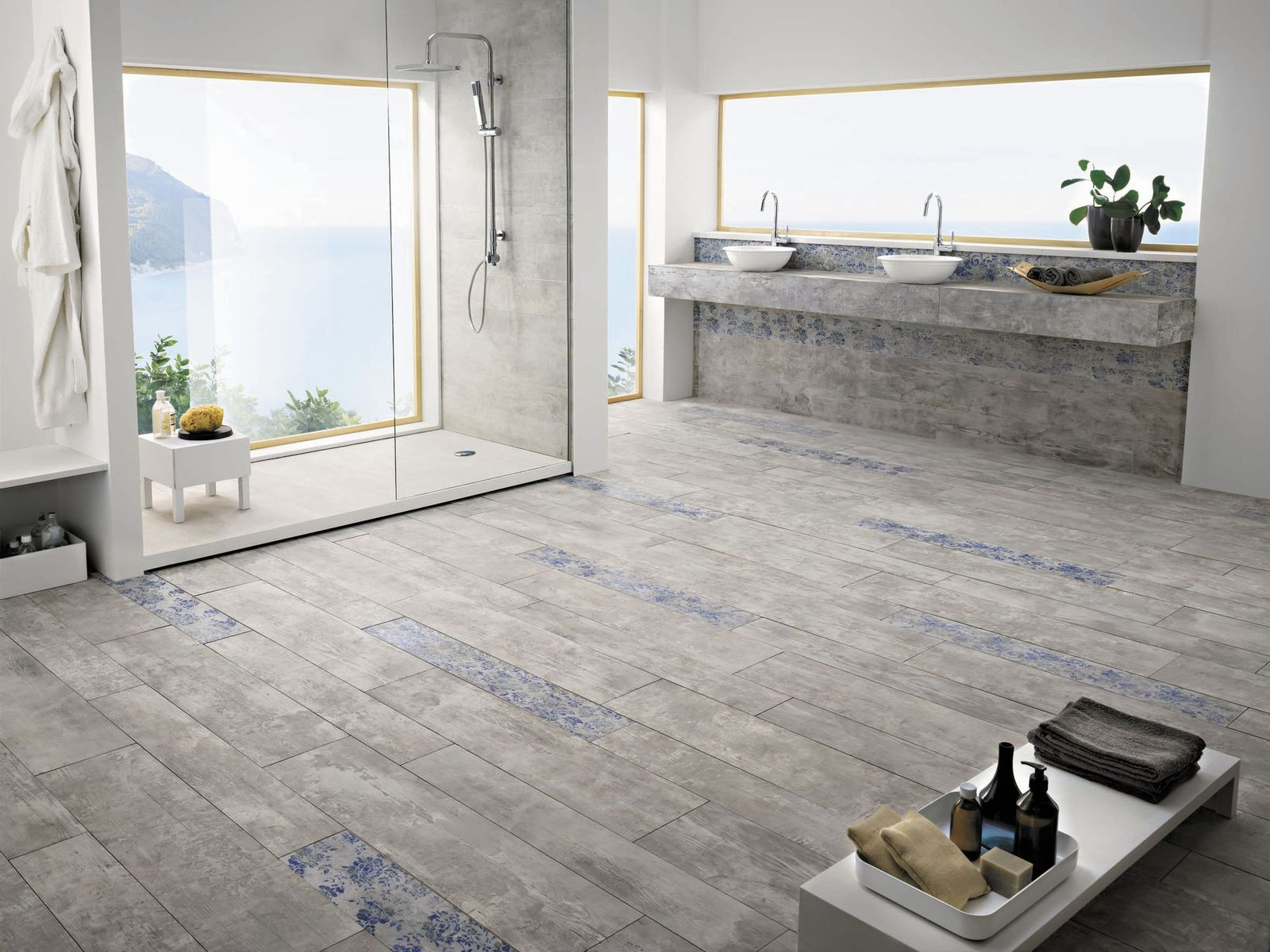 3 Important Tips For Selecting Bathroom Flooring
