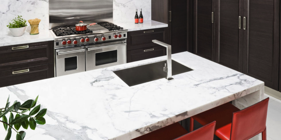 13 Kitchen Countertop Materials