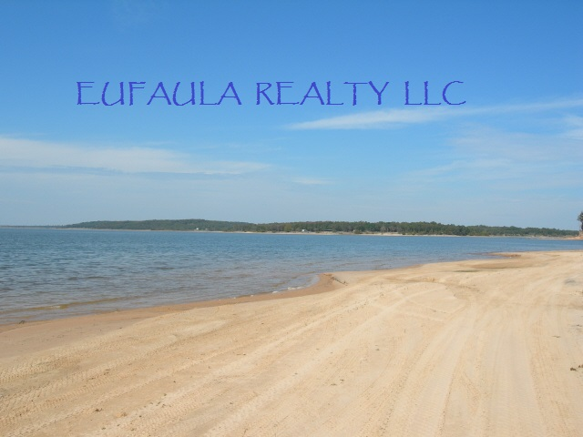 EUFAULA REALTY LLC