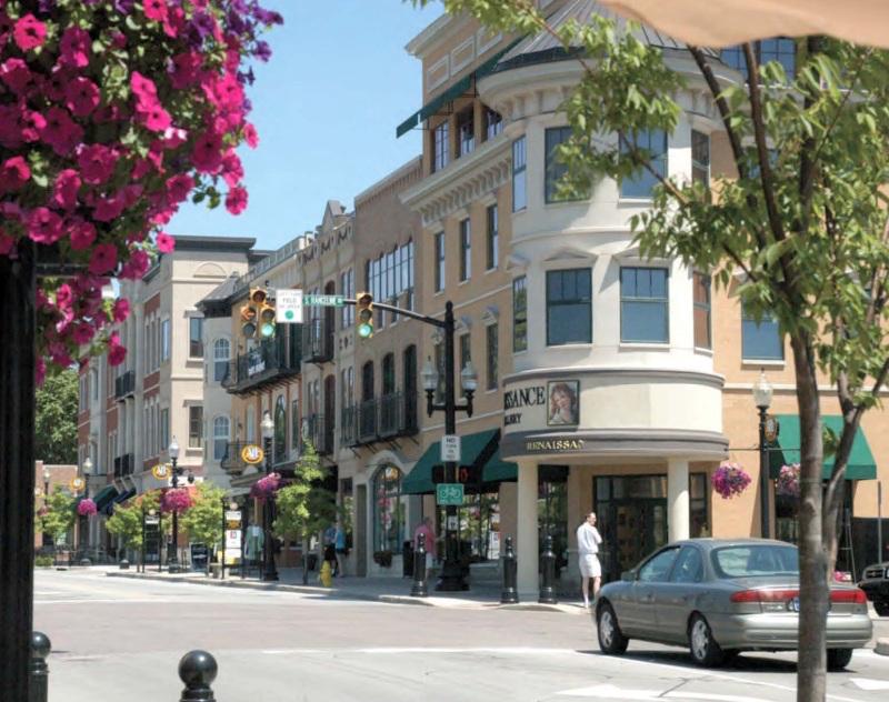 Best Restaurants In Carmel Indiana