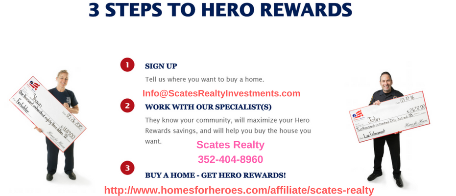 Military Scates Realty Investment Properties Inc
