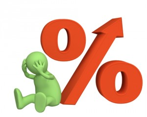See what a half percent hike does to a payment