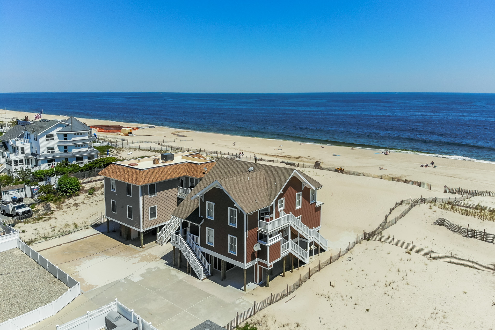 Ocean Front Property For Sale in Point Pleasant Beach New Jersey! 6 on somers point nj, high point high school nj, bergen point amusement park bayonne nj, ave point jersey city nj, leeds point nj, 709 point beach nj, cape may point nj, pleasant beach nj,
