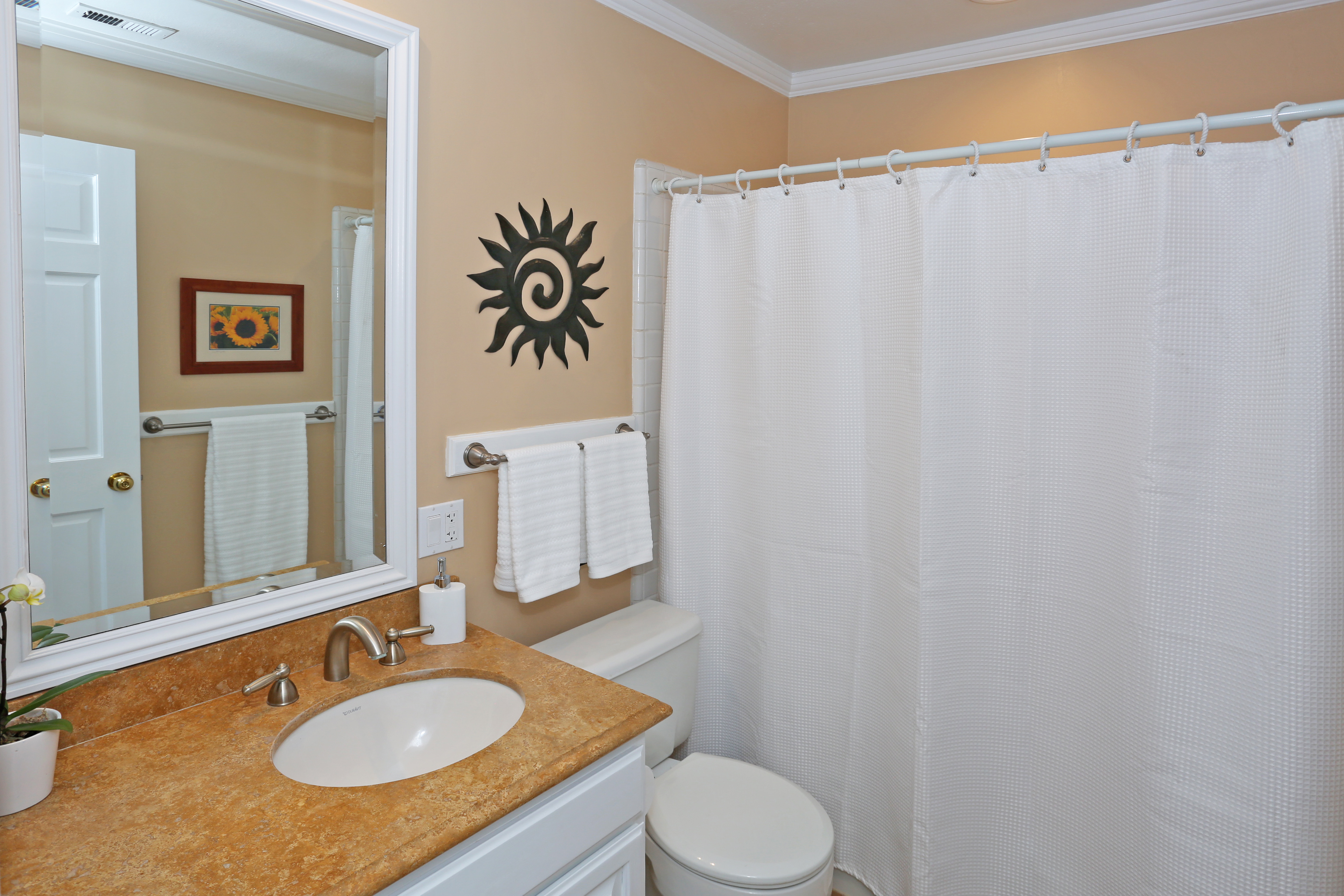 3739 Lincolnwood Dr - Hall Bath Downstairs