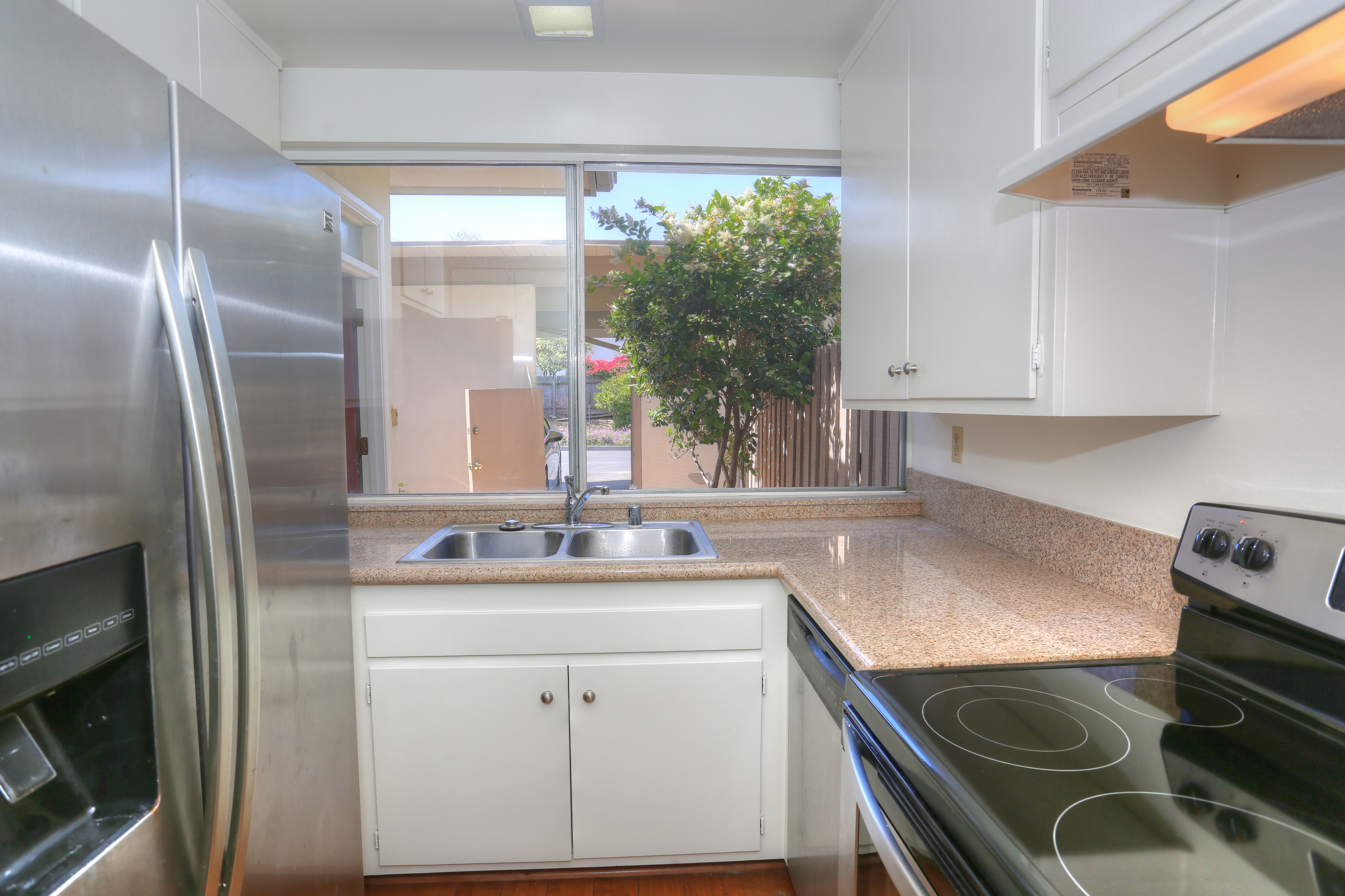 Kitchen 5068 Birchwood