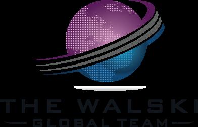 THE WALSKI GLOBAL TEAM - SUSAN WALSKI