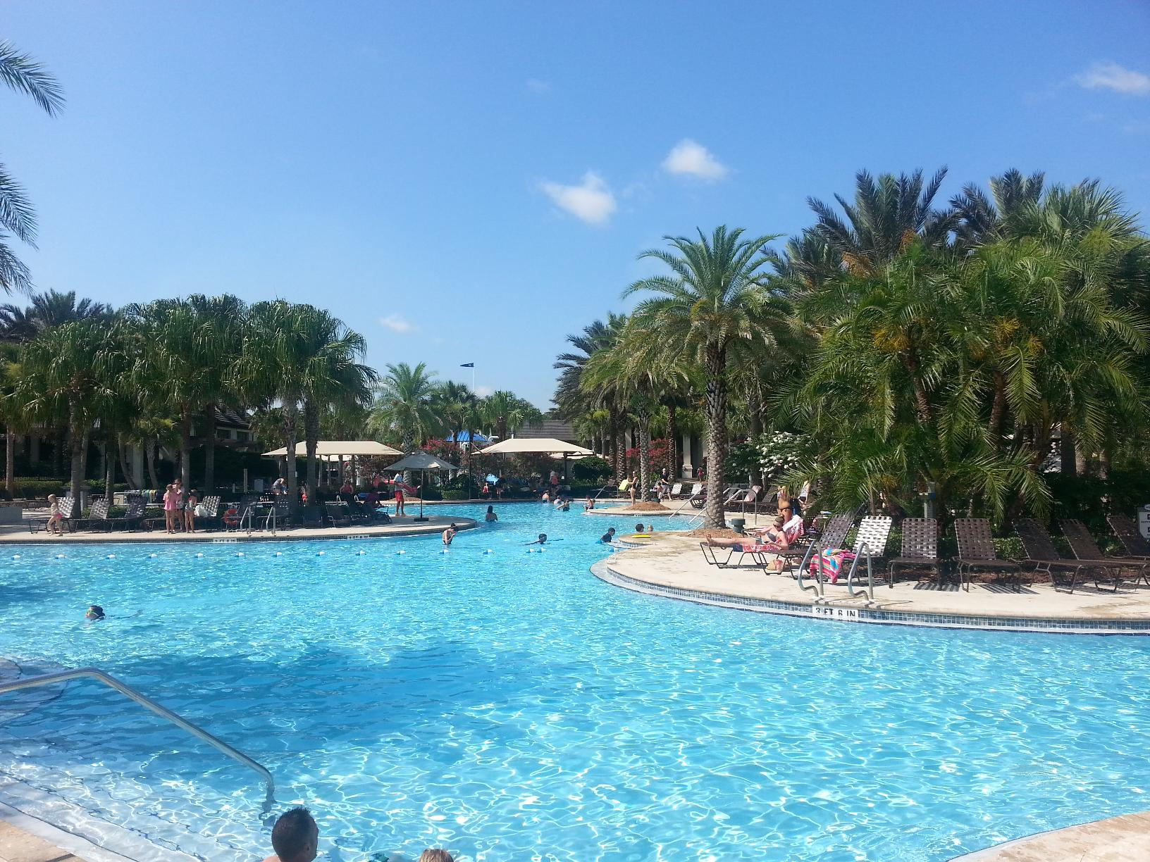Nocatee Pool