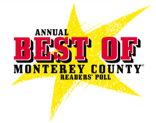 Team Beesley | Best of Monterey County