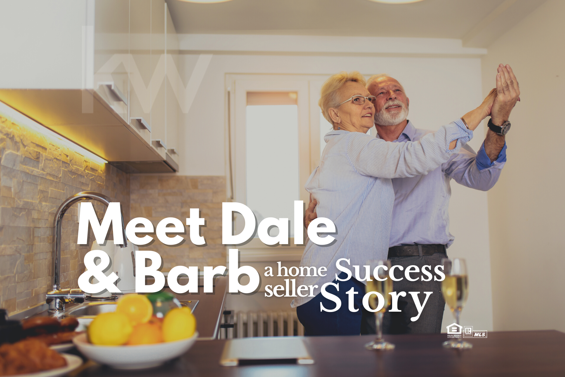 Meet Dale and Barb
