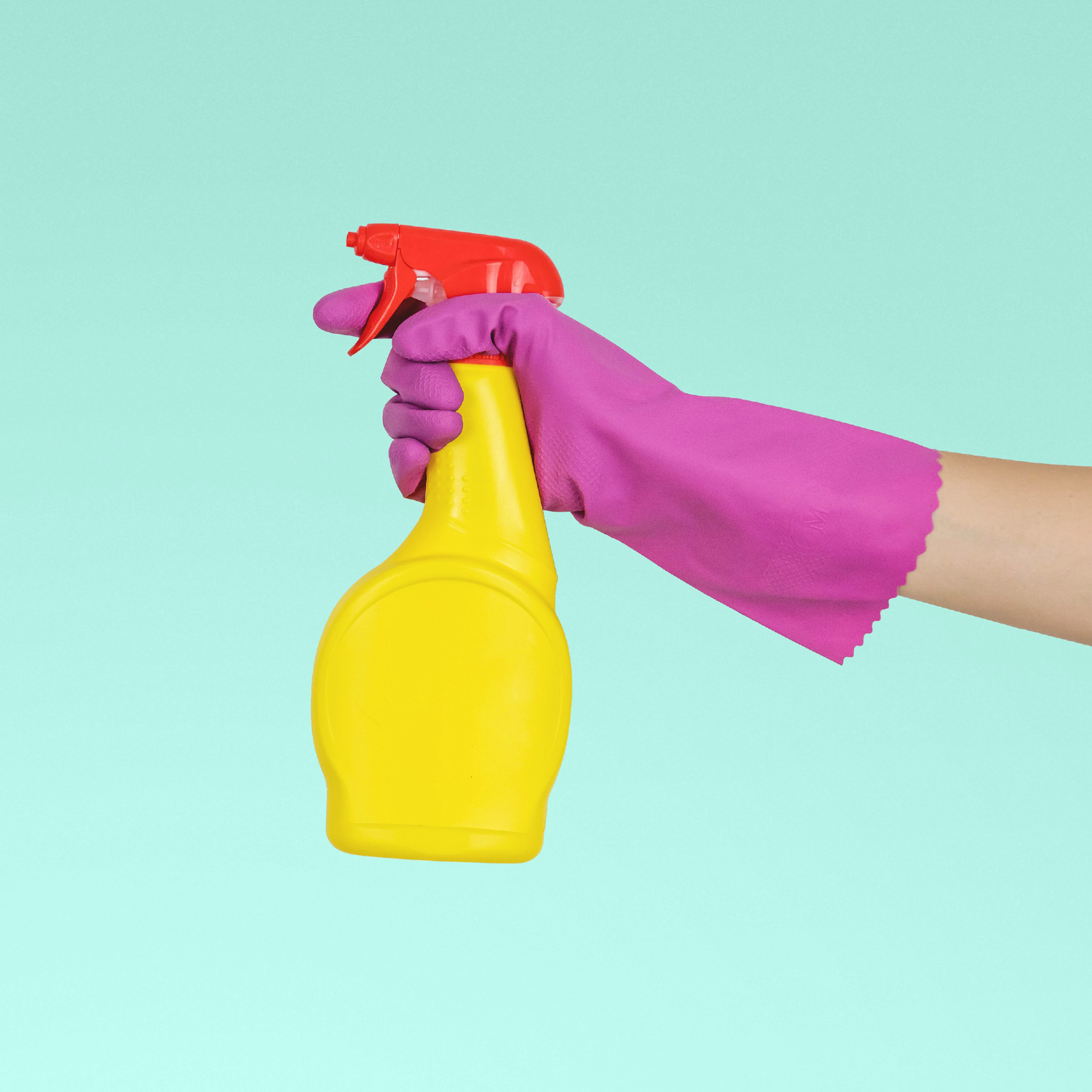 Spring Cleaning: Don't Overlook These 20 Items