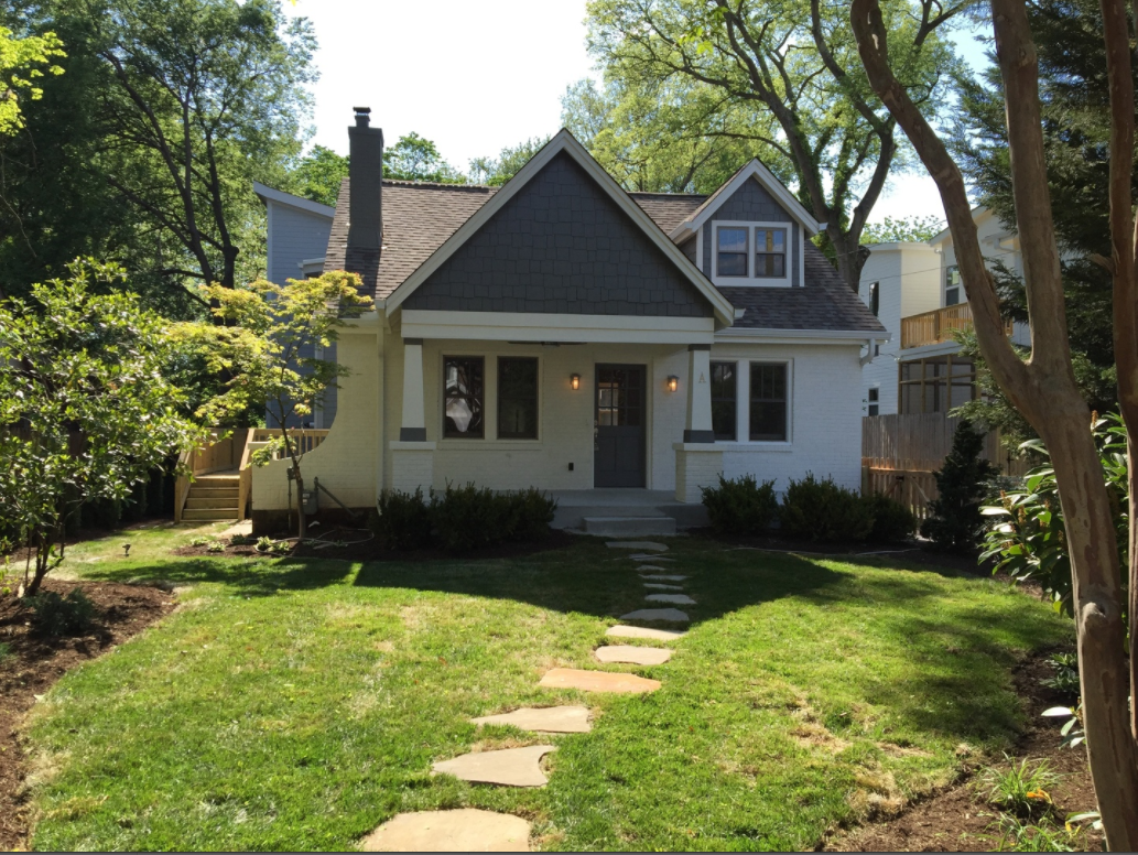 2303 Knowles Ave, Unit A, Nashville, TN 3 bd, 3 ba | 2327 sq ft | Available  8/1 | $3600/ mo. This classic 3 bedroom/3 bath cottage has been gutted and  ... - This Week's Hottest Properties For Rent In Nashville And Franklin