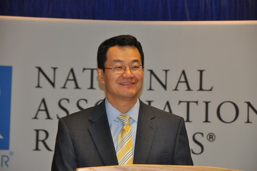 Lawrence Yun, PhD., Chief Economist and Senior Vice President of National Association of Realtors (NAR) reports: