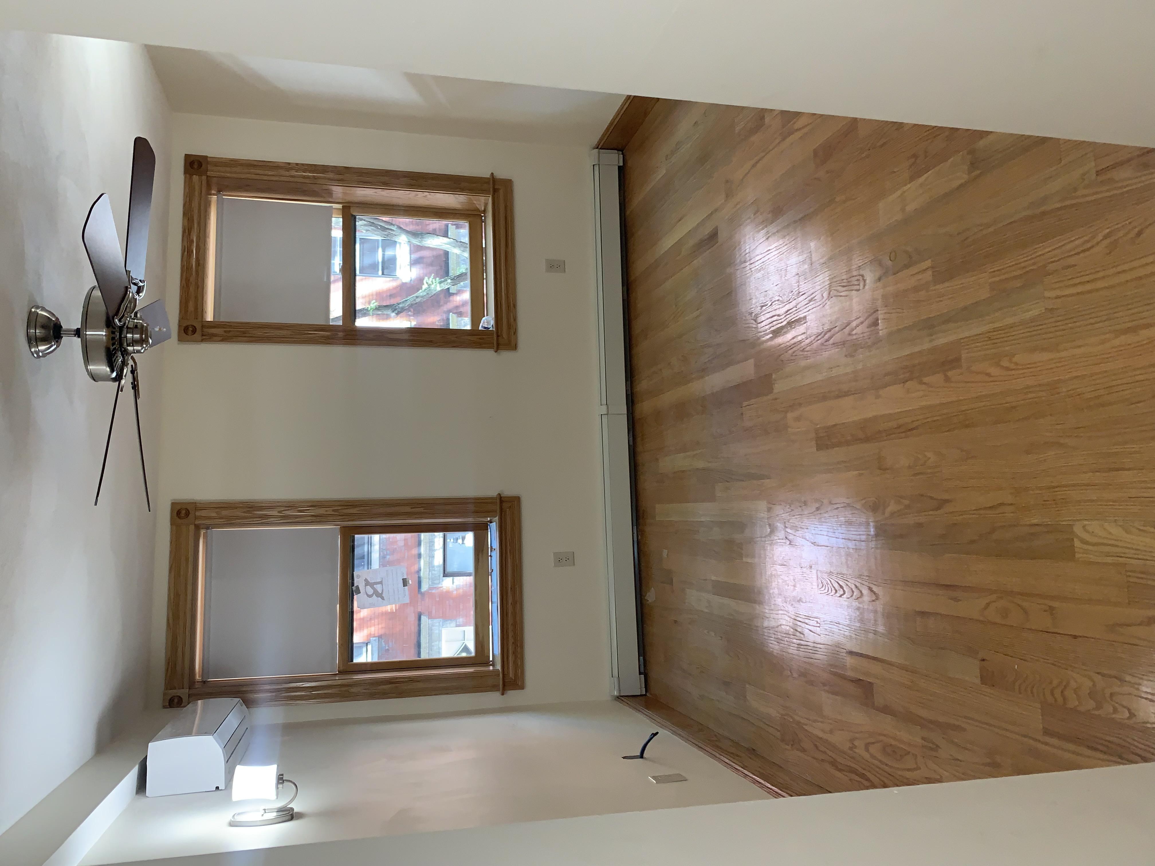 (RENTED) Renovated Garden Street 2 Bedroom! Beacon Hill!