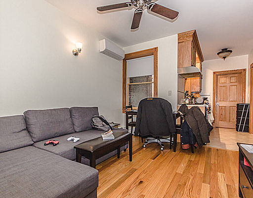 South Russell St. Two Bedroom! Beacon Hill!
