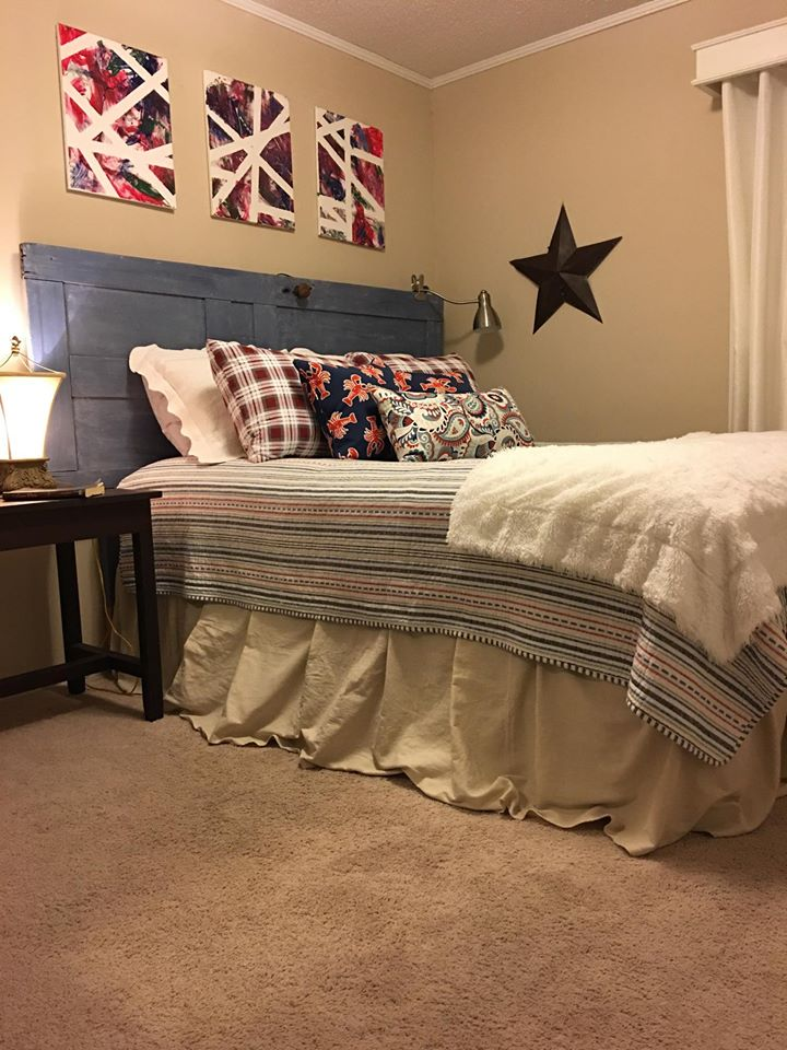 Rexanne Collins Diy North Ms Real Estate Drop Cloth