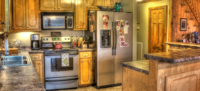 Homes for Sale Bruce MS