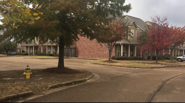 The Soleil - Condos in Oxford MS