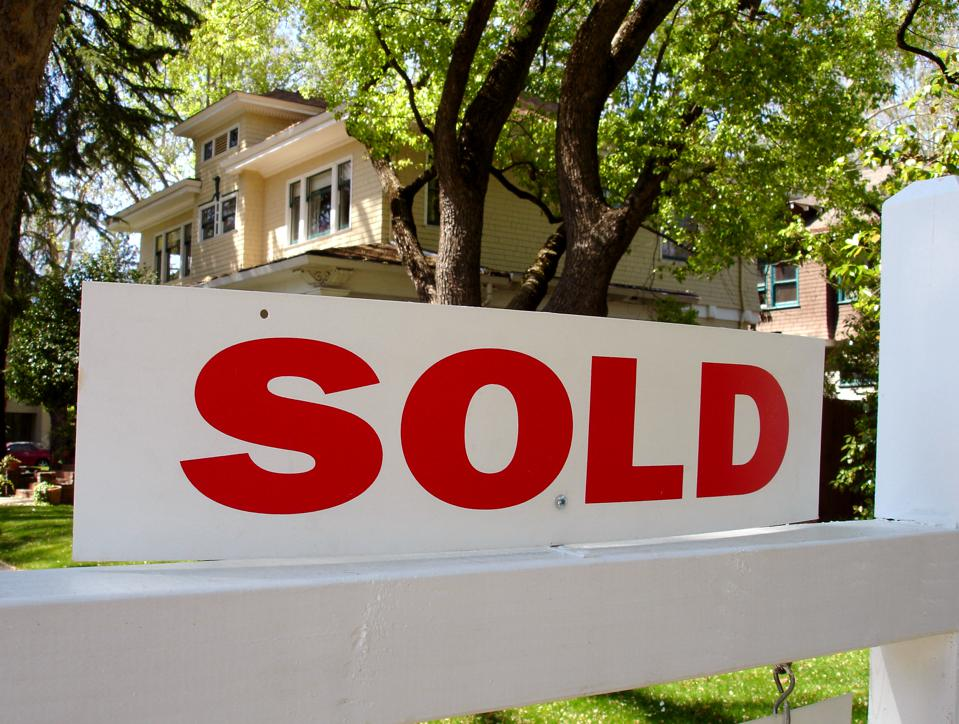 Home Sales And Prices Continue To Soar
