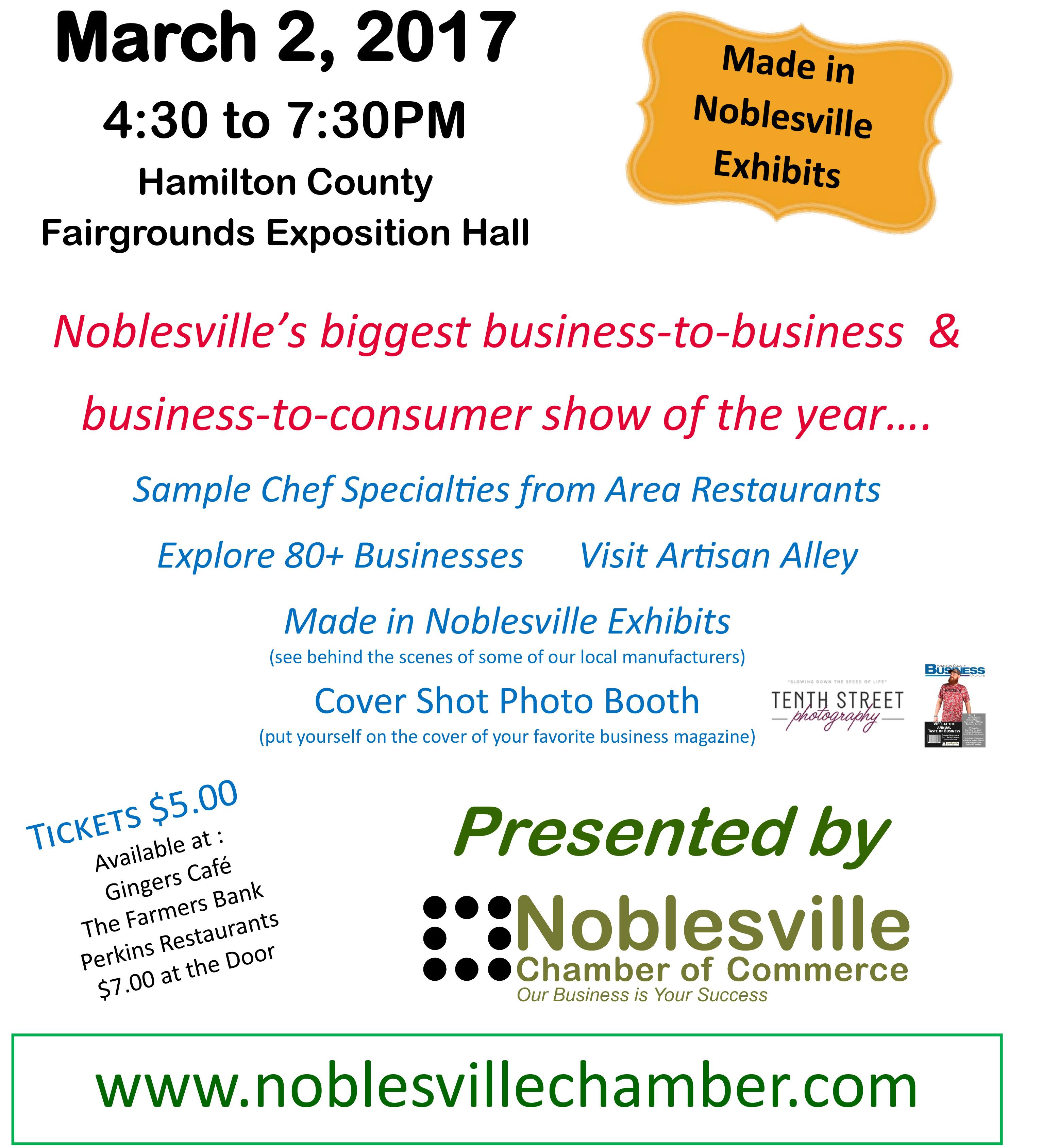 Noblesville Chamber of Commerce