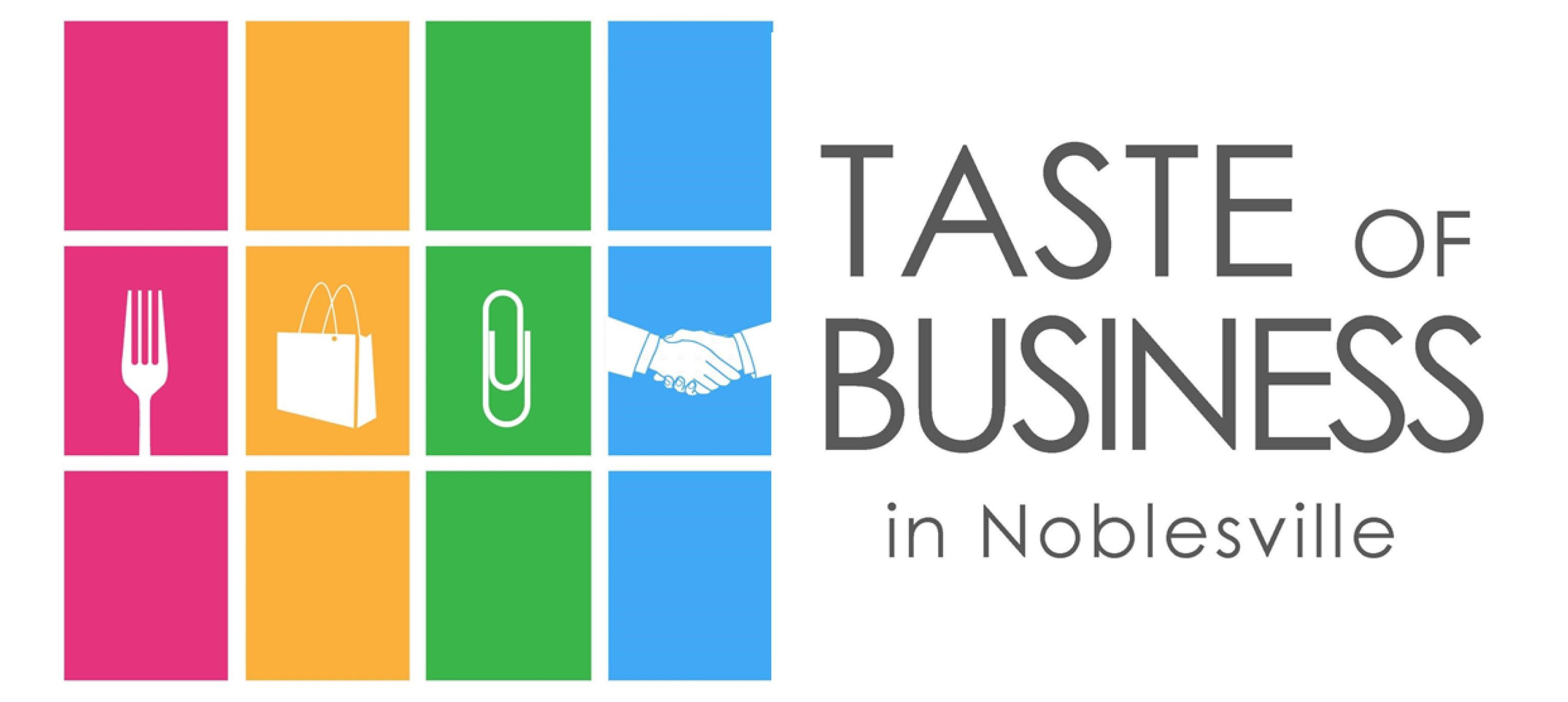 Taste of Business