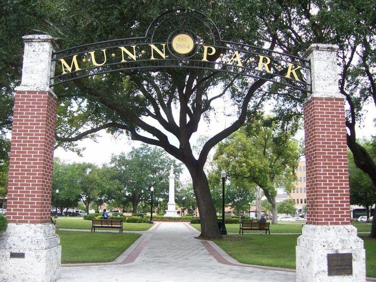 Munn Park