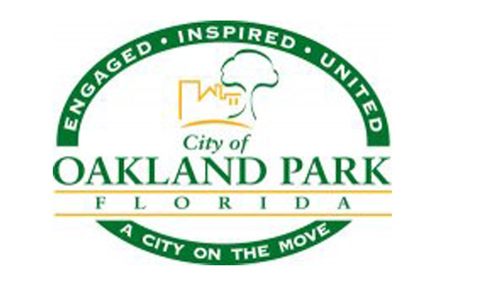 Image result for oakland park fl seal