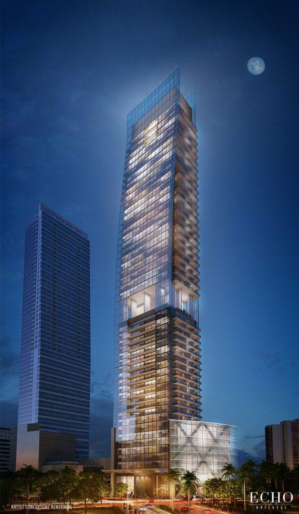 Echo Luxury Real Estate Miami