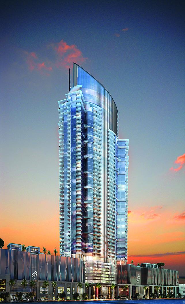 Paramount Luxury Real Estate Miami