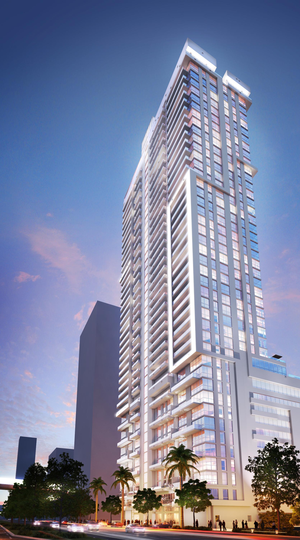 The Bond Luxury Real Estate Miami