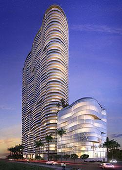 aria on the bay Luxury Real Estate Miami
