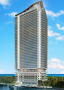 Hyde Beach Luxury Real Estate Miami