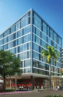 Aventura Park Square Luxury Real Estate Miami