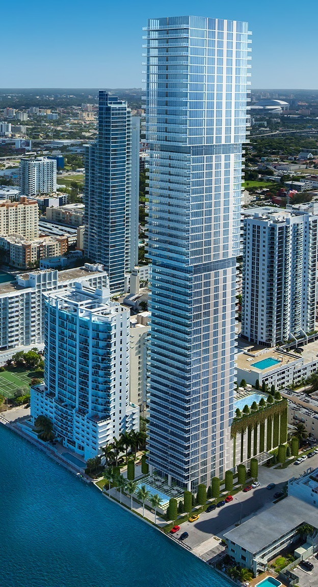 Elysee Luxury Real Estate Miami