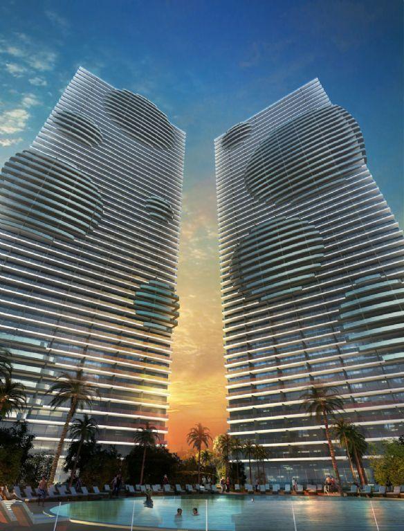 Gran Paraiso Luxury Real Estate Miami