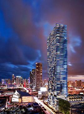 Auberge Residences Luxury Real Estate Miami
