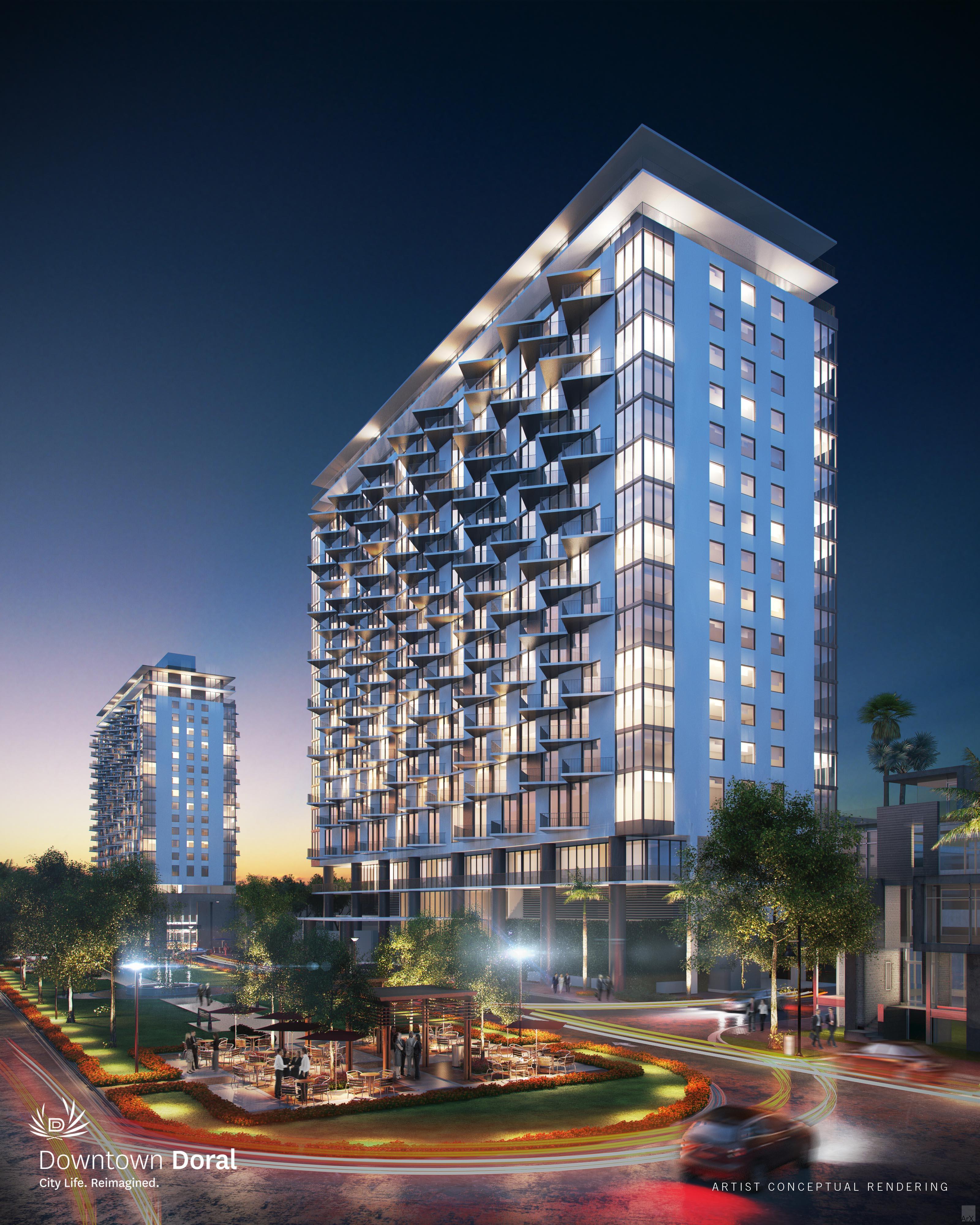 5300 Paseo Luxury Real Estate Miami