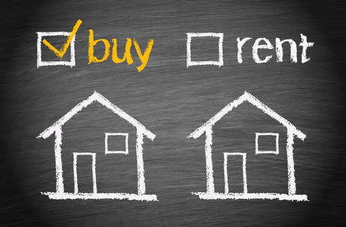 11 Reasons Why You Should Buy Instead Of Renting