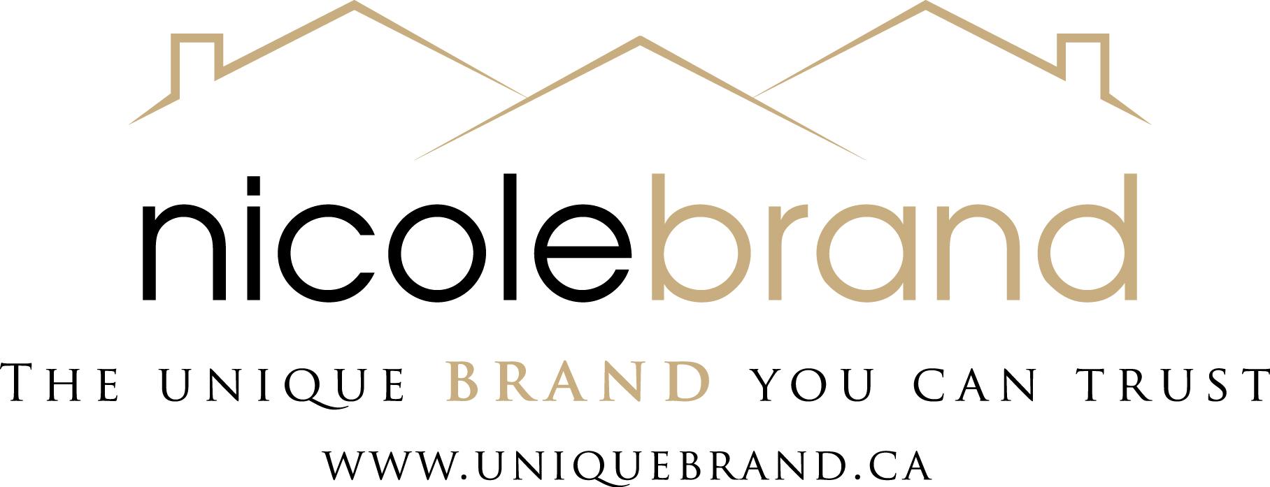 <B>Nicole Brand</B>, Sales Representative
