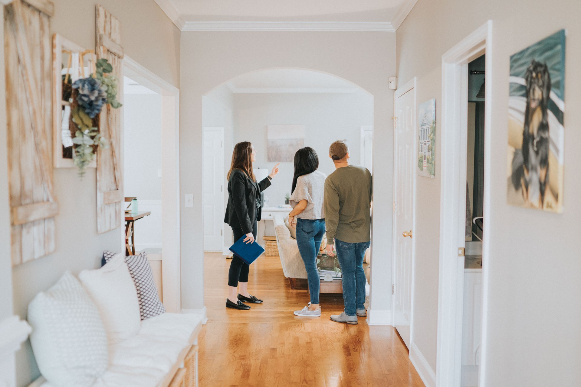 5 Essential Tips for Homebuying