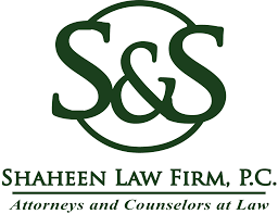 Shaheen Law