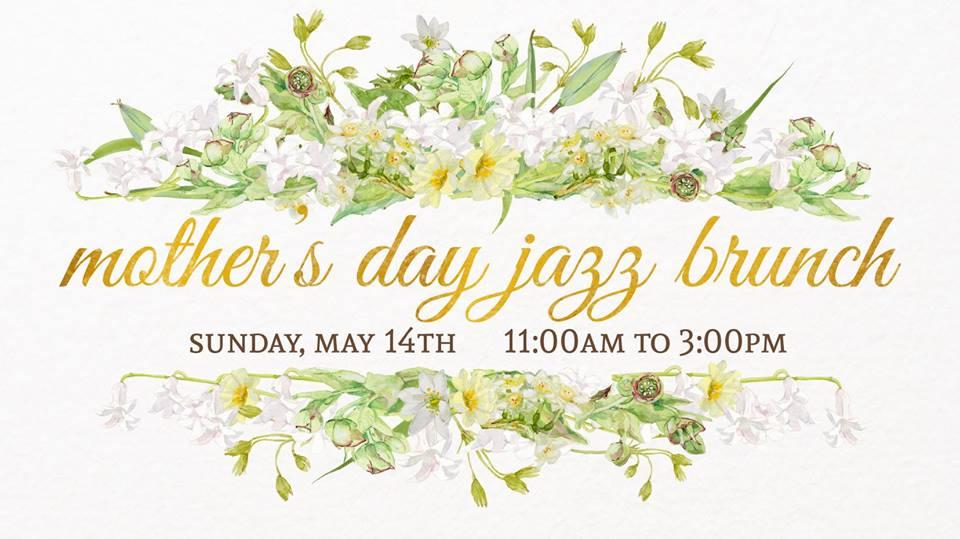 Mother's Day Jazz Brunch Hammond LA