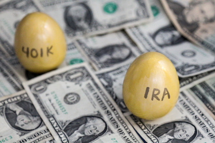 Tired of stock losses? Use IRA to buy real estate