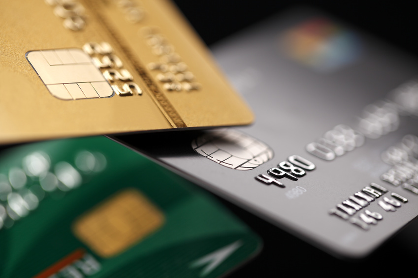 Credit Tips: How many credit cards should I have?