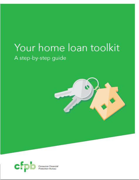 Home Loan Tool Kit PDF download