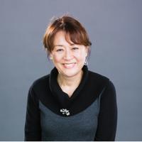 Realtor Helen Cho